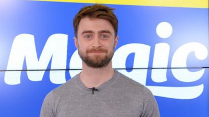 Ezért nem regisztrál egyetlen közösségi oldalra sem Daniel Radcliffe