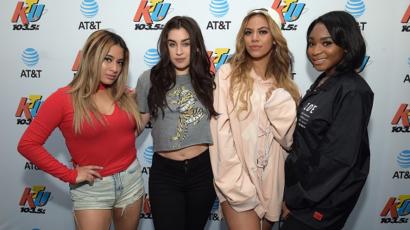 Ezért nem váltott nevet a Fifth Harmony Camila Cabello távozása után