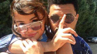 Ezért vállalta fel The Weekndhez fűződő kapcsolatát Selena Gomez