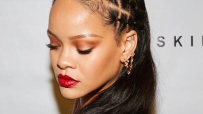 Ezt a 3 dolgot használja Rihanna arctisztításhoz