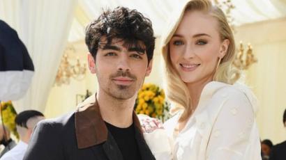 Ezt a filmet kellett megnéznie Joe Jonasnak, hogy randizhasson Sophie Turnerrel
