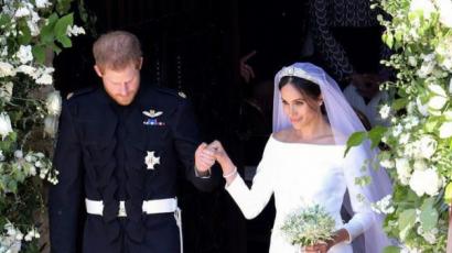 Ezt a számot választotta Harry herceg és Meghan Markle az első tánchoz