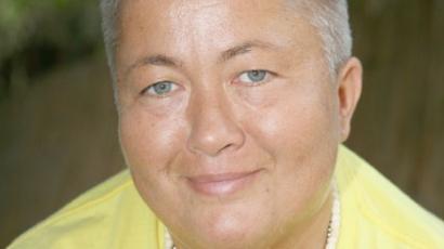 Falusi Mariannt eltiltották a zsírégetéstől