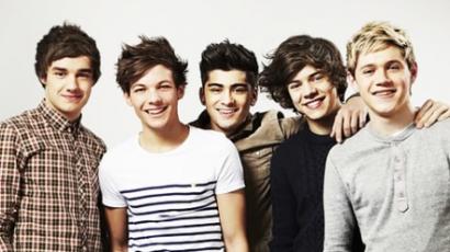 Fedetlen kebleikkel támadnak a One Direction-rajongók