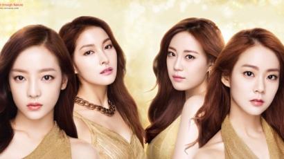 Felbomlik a dél-koreai lánycsapat?