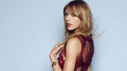 Felejthetetlenné tette egy pár esküvőjét Taylor Swift