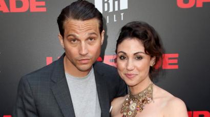 Felesége azzal vádolja Logan Marshall-Greent, hogy megcsalta őt – Diane válni akar