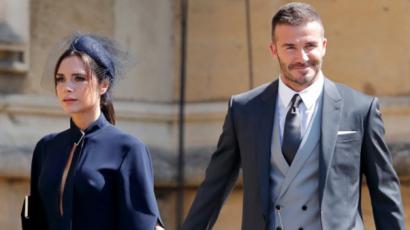 Feleségének köszönheti fiatalos külsejét David Beckham