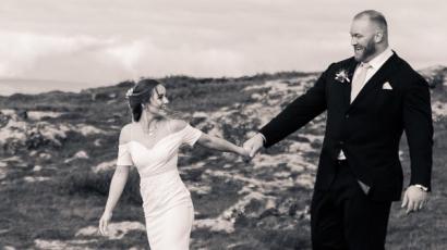 Feleségül vette barátnőjét a Trónok harca sztárja