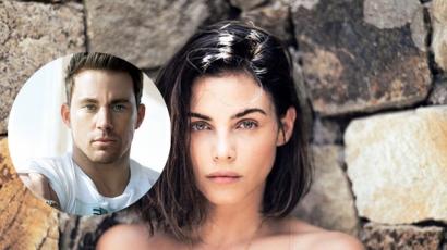 Félmeztelen képeket készített feleségéről Channing Tatum