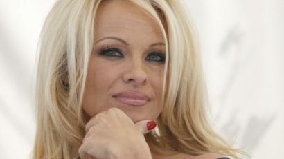 Felnőtt Pamela Anderson fia! Így néz ki most Brandon Lee