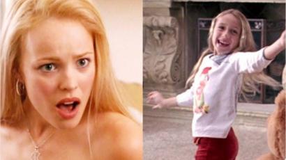 Felnőtt Regina George kishúga! Így néz ki most az őt alakító színésznő!