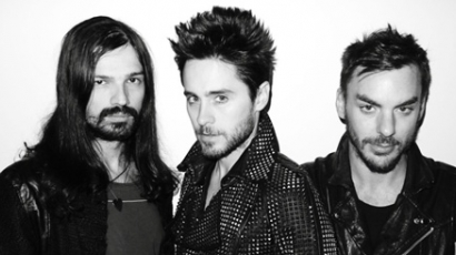 Feloszlik a 30 Seconds to Mars?