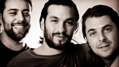 Feloszlik a Swedish House Mafia