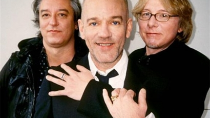 Feloszlott az R.E.M.