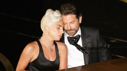 Felrobbantotta a színpadot Lady Gaga és Bradley Cooper az Oscar-díjátadón