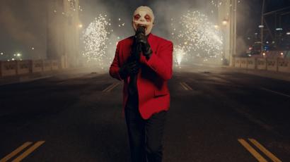 Felrobbantotta a színpadot The Weeknd az AMA-n