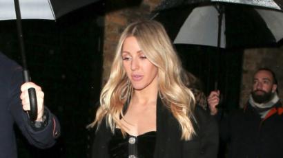 """""""Féltékeny és őrült voltam"""" - Ellie Goulding korábbi kapcsolatairól vallott"""