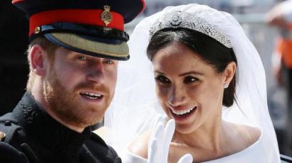 Féltestvére szerint Meghan Markle és Harry herceg hamarosan válni fog