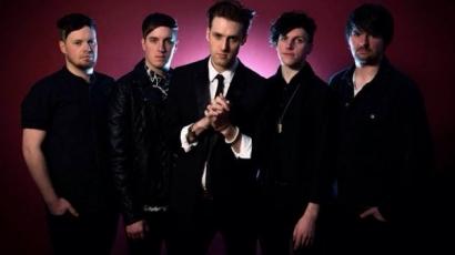 Feltörekvő bandák nyomában: The Mirror Trap
