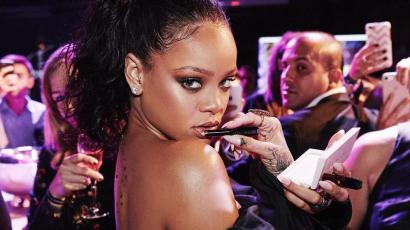 Fenty Beauty: Itt van Rihanna ünnepi kollekciója
