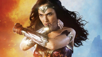 Fény derült a Wonder Woman 2 forgatókönyvírójának kilétére
