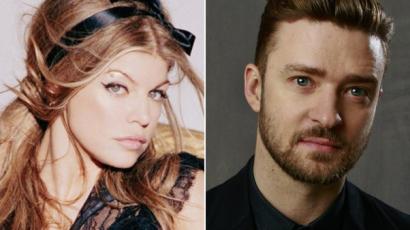 Fergie nem hajlandó beszélni Justin Timberlake-hez fűződő egykori románcáról