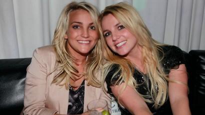 Férjhez megy Britney Spears húga