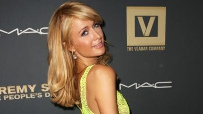 Férjhez menne Paris Hilton