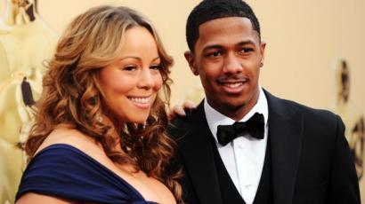 Ismét férjhez ment Mariah Carey