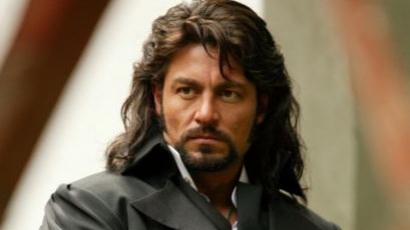 Fernando Colunga: mindenben az első