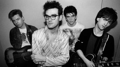 Fesztivált rendeznek a The Smiths emlékére