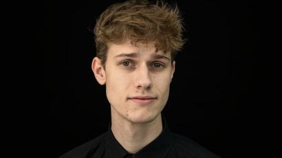 Fiatal színészek: Tóth Balázs – egy 7-17 éveseknek szóló nyári táborban is találkozhatsz vele