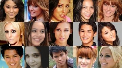 Fiatal sztárok kampányolnak az erőszak ellen