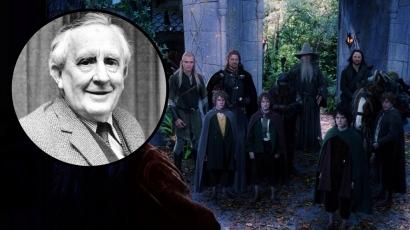Film készül A Gyűrűk Ura- és A hobbit-trilógia írójának életéről