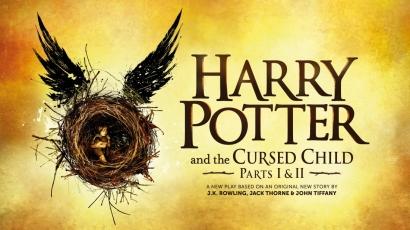 Film készül a Harry Potter és az elátkozott gyermek című darabból?