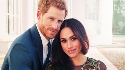 Film készül Harry herceg és Meghan Markle életéről