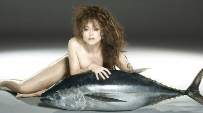 Fish Love - Kampány a túlhalászás ellen