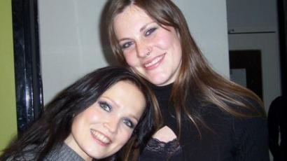 Floor Jansen és Tarja Turunen duettezni fog