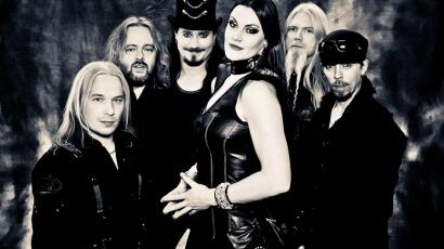 Floor Jansen a Nightwish új énekesnője