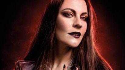 Floor Jansen semmit sem tud a Nightwish következő albumáról