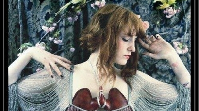 Florence and the Machine az Eclipse-ben