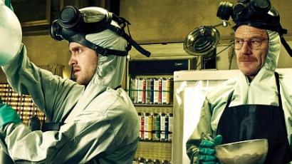 Folytatódik a Breaking Bad története?