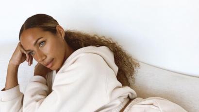 Folytatódik a dráma: ezúttal a Chrissy Teigent vádoló divattervezőt gyanúsította meg Leona Lewis