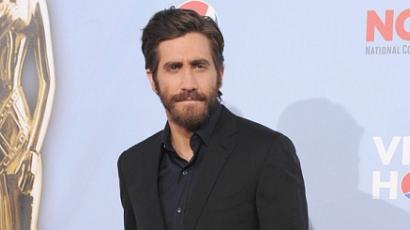 Forgatásról szállították kórházba Jake Gyllenhaalt