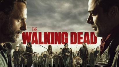 Főszereplő távozik a The Walking Deadből