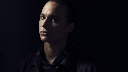 Frank Dillane búcsút mond a Fear The Walking Deadnek