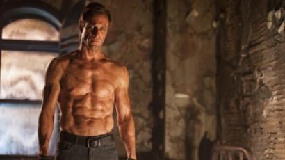 Frankenstein szörnye szuperhőssé vált — előzetes