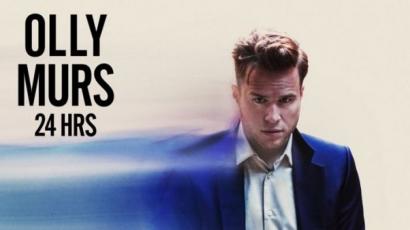 Fülbemászó dalt adott ki Olly Murs