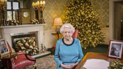 Fura karácsonyi szokások a királyi családnál